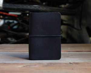 The Notebook Sleeve