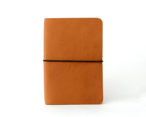 Elastic Notebook Sleeve