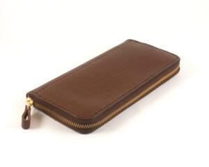 The Large Zipper Wallet