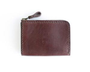Zipper - Brown