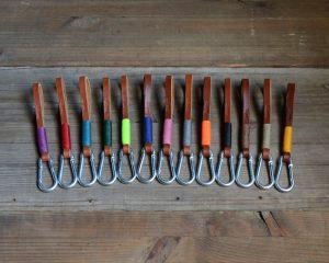 Carabiner Key Organiser